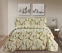 Покрывало на кровать с наволочкой Arya 180*240 BOTANIC