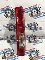 Фара вкладыш стоп задний правый новый оригинал Opel Vivaro 2007- 8200415251, фото 1