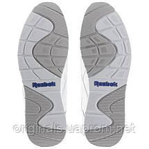Белые мужские кроссовки Reebok Royal Glide V53955, фото 3