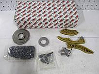Цепь ГРМ балансировочного вала AUTOMEGA 01-3006150418-A OPEL