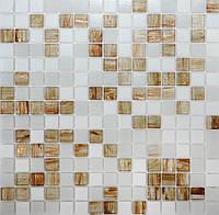 Мозаика стеклянная GLmix43