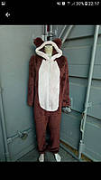Пижама - кигуруми S-XL, фото 1