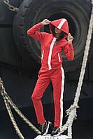 "Женский спортивный костюм "" Замша "" Dress Code, фото 1"