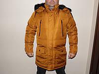 Мужская зимняя куртка 6661.