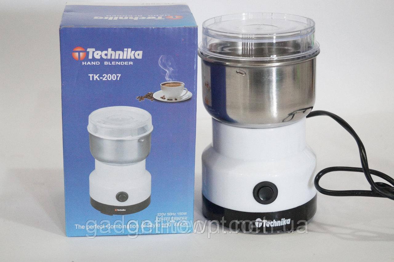 Кофемолка Technika 180 watt TK-2007