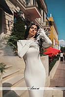 ТР145  Женское платье , фото 1