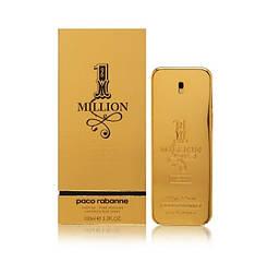 Парфюмированная вода Paco Rabanne 1 Million Absolutely Gold 100мл