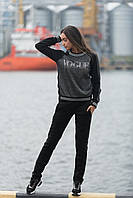 """Женский утепленный спортивный костюм """" Vogue """" Dress Code, фото 1"""