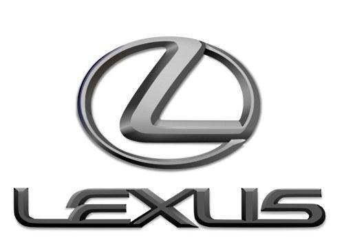 Коврики в салон для Lexus