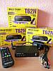 World Vision T62N цифровой эфирный тюнер DVB-T/Т2/C