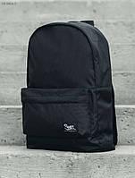 Черный городской рюкзак Staff 27L black, фото 1