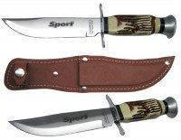 Представляємо Вашій увазі широкий асортимент ножів!
