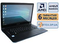 Сенсорный ультрабук Samsung NP915S3G 13.3 (1366x768) / AMD A6-1450 (4x1.4) / RAM 4Gb / SSD 128Gb / АКБ 3 ч. / Сост. 9.2 TOP