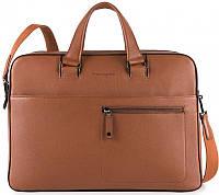 Деловой портфель Piquadro DAVID CA4141W86_CU, для ноутбука 15,6 дюймов