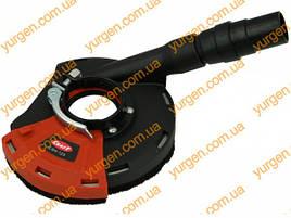 Насадка пылеуловитель для болгарки Craft CSH-125