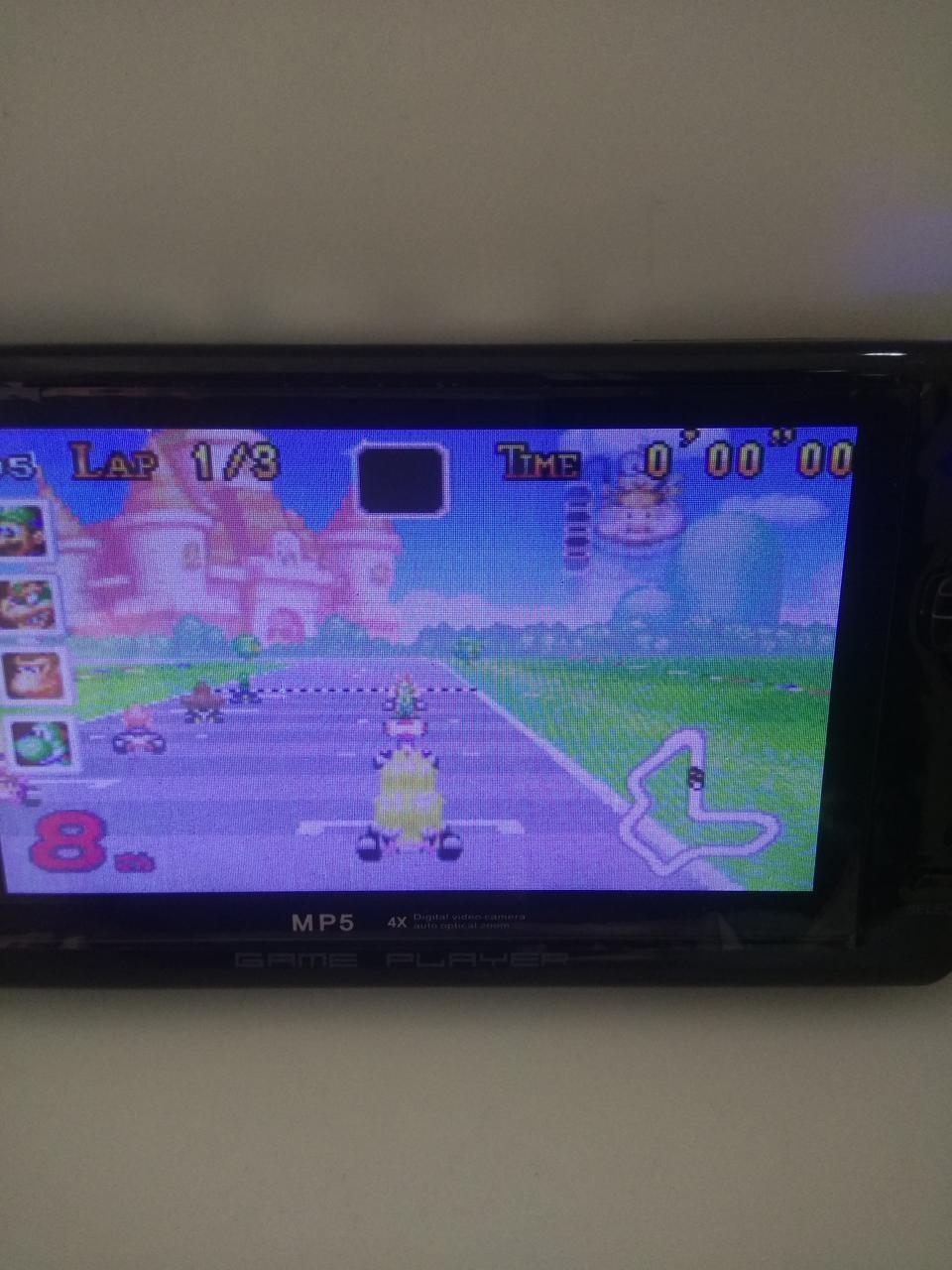 """Приставка PSP 4.2"""" 6999 ИГР!!!"""