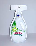Гель для стирки универсальный Ariel 3-в-1 Mountain Spring, 100 мл