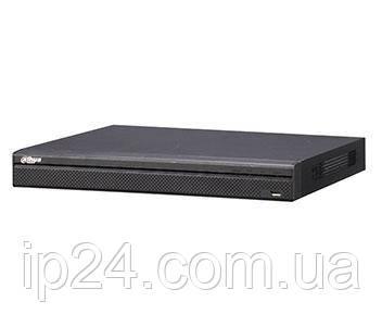 Ip регистратор Dahua DH-NVR5432-4KS2 32-канальный 1.5U 4K