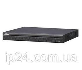 Ip реєстратор Dahua DH-NVR5432-4KS2 32-канальний 1.5 U 4K