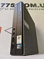 Тонкий клиент Dell Optiplex FX160, Intel Atom 330 1.6GHz (2 ядра), 2GB DDR2, HDD 80GB, фото 1