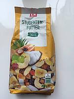 Смесь орехов и изюма Studenten futter Exotic 200 г