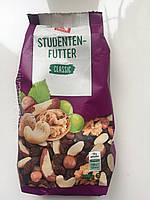 Смесь орехов и изюма Studenten futter Classic 200 г