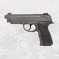 Пневматический пистолет Borner Sport 306m (C31 full metal) газобаллонный CO2