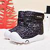 Детские зимние сапоги GB - Черный, фото 2