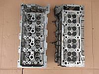 Головка блока двигателя