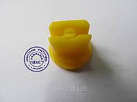 "Распылитель 02 желтый ""Polimer""."