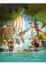 Банда Пиратов. Корабль-призрак.  Книга 1. Книга Жульетт Парашини-Дени и Оливера Дюпена, фото 6