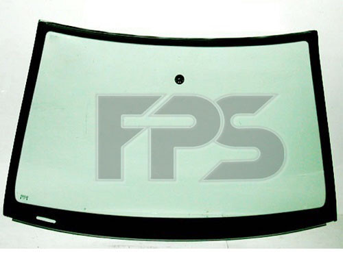 Лобовое стекло Skoda Fabia '99-07 (Pilkington) GS 6402 D14-X