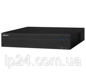 DH-NVR5864-4KS2 64-канальний 4K мережевий відеореєстратор