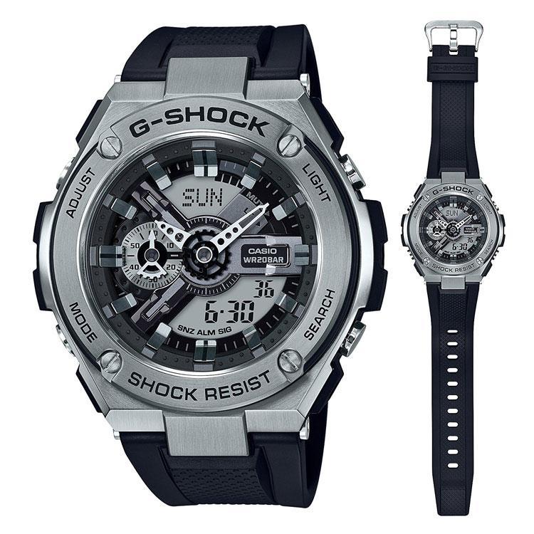 Часы Casio G-Shock GST-410-1A