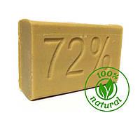 Мило господарське коричневе 72%(150гр)