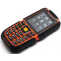 Телефон защищённый Land Rover S6 Orange IP54