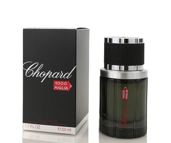 Мужской аромат Chopard Chopard 1000 Miglia