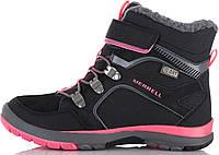 2399UAH. 2399 грн. В наличии. Ботинки утепленные для девочек Merrell M-Moab  Fst Polar Mid A C Wtrpf b22e46cc7433c