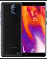 Смартфон Homtom S12 Black Blue
