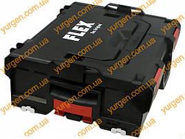 Чемодан для инструментов FLEX 414.085