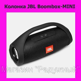 Колонка JBL Boombox-MINI