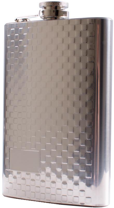 Фляга из нержавеющей стали (256мл) GZL-9