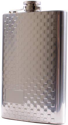 Фляга из нержавеющей стали (256мл) GZL-9, фото 2