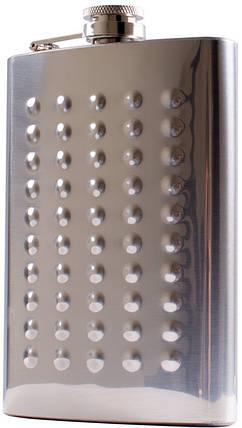Фляга з неіржавіючої сталі (256мл) MTX-9, фото 2