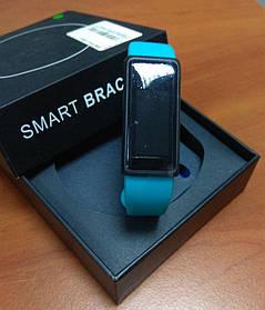Smart band 3 Blue Гарантия 1 месяц