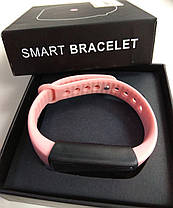 Smart band 3 Pink Гарантия 1 месяц, фото 2