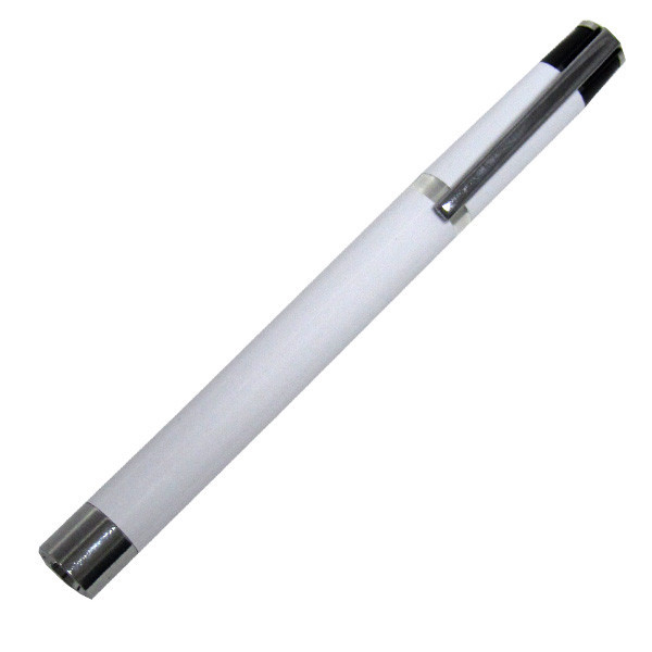 Фонарик LED PL37 светодиоидный алюминий (белый свет)