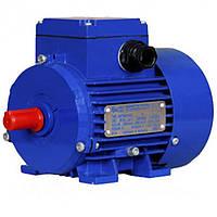 Электродвигатель електродвигун АИР 90 LА8 0.75 кВт 750 об/мин Украина