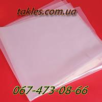 Пакеты полиэтиленовые собственного производства любых размеров