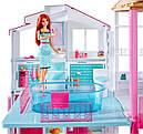 Міський будиночок Барбі Малібу Barbie Malibu House DLY32, фото 5